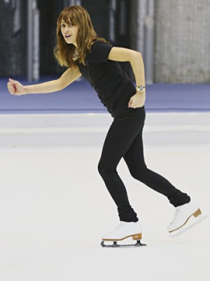 Samia Ghadie  | Dancing On Ice | Pictures | Photos | New | Celebrity News