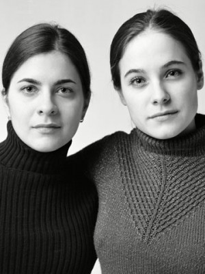 Sylvie Gagnon, Caroline Dhavernas | Francois Brunelle | Strangers Look Like Twins | pictures | news |
