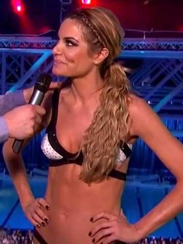Charlotte jackson boobs