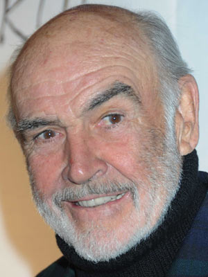 Sean Connery 2009: Celebrities Then And Now | Pictures | Gallery Special | Now Magazine | Celebrity Gossip