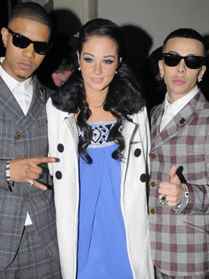 N-Dubz | New Pictures | Awards | Gallery | Style | New Photos | Celebrity Gossip