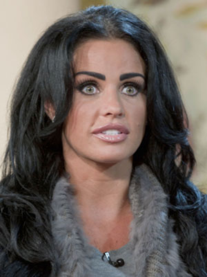 Katie Price I Am Not A Bad Mother And I Won T Have Pete