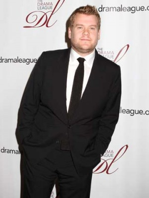 James Corden | Annual Drama League Awards 2012 | New York | Celebrity Spy | New | Pictures | Photos | Celebrity News | Now Magazine