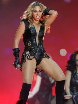 Beyonce   2013 Superbowl   Photos   Pictures   News   Celebrity News