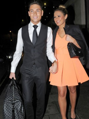 Joey Essex and Sam Faiers | Celebrity Spy | Pictures | Photos | New | Celebrity News