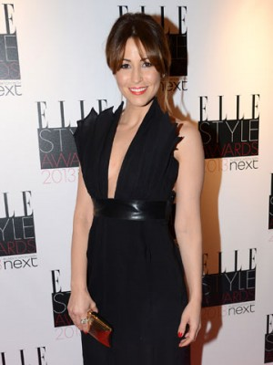 Rachel Stevens | Elle style awards | New pictures | Photos | Celebrity news | News