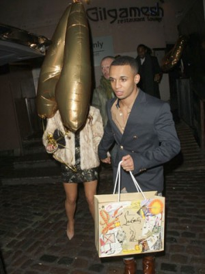 Aston Merrygold | Pictures | Photos | New | Celebrity News