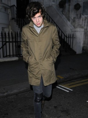 Harry Styles | Pictures | Photos | New | Celebrity News