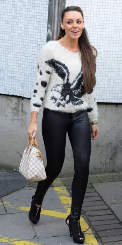 Michelle Heaton | Star Trends | Fashion | Pictures | Photos | New | Celebrity News
