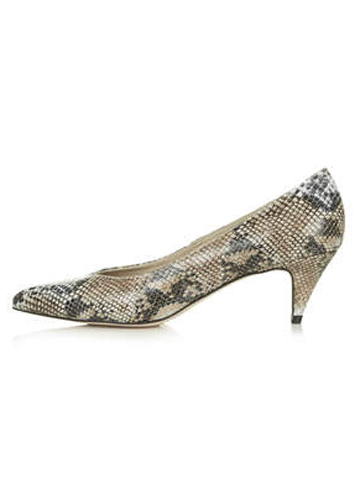 Top 10 kitten heels - sexy mid-heel shoes - CelebsNow