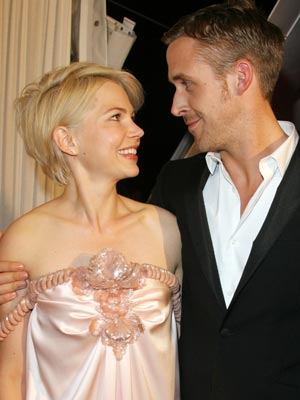 ryan gosling and michelle williams relationship