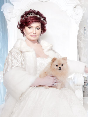 Sharon Osbourne  | New Pictures | New Photos | Gallery | Celebrity News |