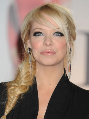 the big reunion s liz mcclarnon yes i got engaged to blue s lee