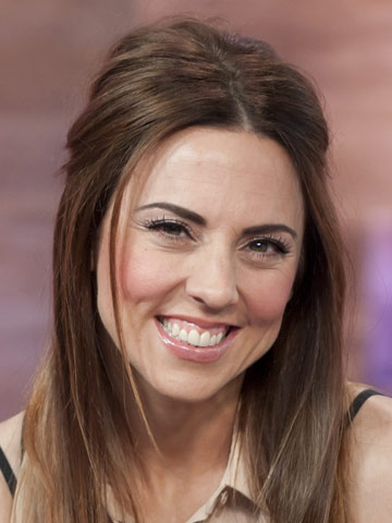 Mel C I Wasn T The Only Spice Girl To Have Counselling
