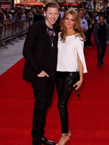 Professor Green and Millie Mackintosh | Celebrity Spy | Photos | Pictures | New | Celebrity News
