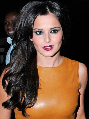 Cheryl Cole will have babies with Tre Holloway - well, that's what her ...