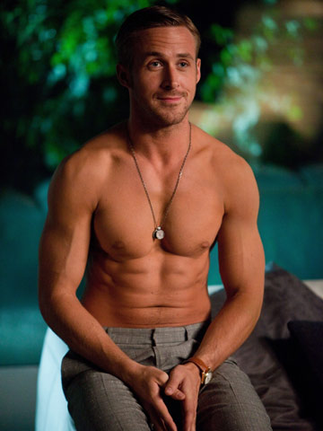 Doctor Who' Himself, Matt Smith, to Star in Ryan Gosling Film