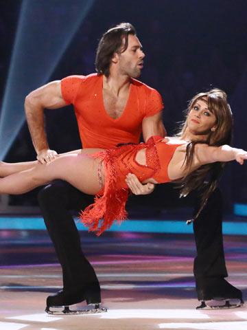 Samia dancing on ice dating cincinnati. elizabeth martin william shatner age difference dating.