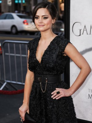 Jenna-Louise Coleman | Pictures | Photos | New | Celebrity News