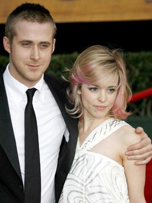 Ryan gosling rachel mcadams dating again