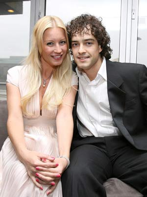 Denise Van Outen | The life and loves of Denise Van Outen | Pictures | Now Magazine | Celebrity Gossip