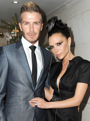 David and Victoria Beckham | Royal Wedding | Pictures | Photos | New | Now Magazine