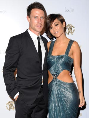 Wayne Bridge And Frankie Sandford New Pictures Photos Celebrity News