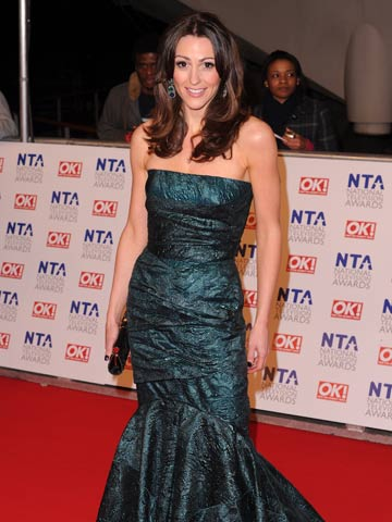 Why Suranne Jones is an inspiration getting 'engaged after ...