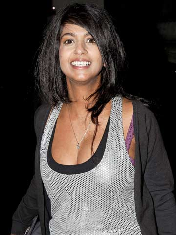 Konnie Huq Margaret Thatcher Was Like A T Rex With A