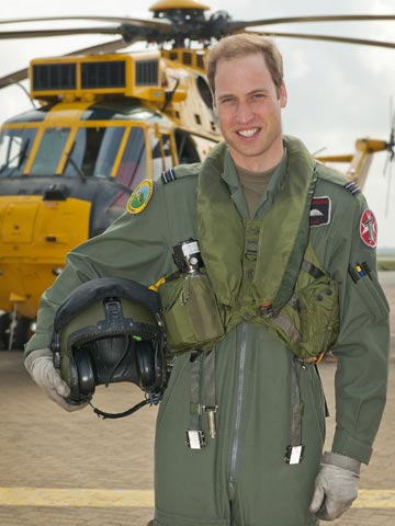 Prince William | New | Pictures | Photos | Celebrity News | Now Magazine