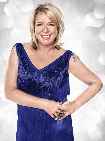 Fern Britton | Strictly Come Dancing 2012 | Pictures | Photos | new | Celebrity News