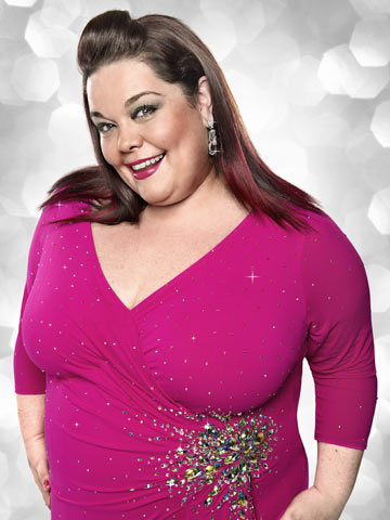 Lisa Riley | Strictly Come Dancing 2012 | Pictures | Photos | new | Celebrity News