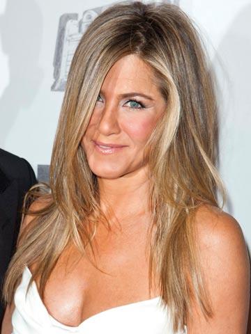 Jennifer Aniston Not Pregnant