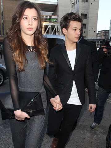Direction Dating In Eleanor Who Is One