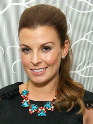 Coleen Rooney earned a  million dollar salary, leaving the net worth at 19 million in 2017