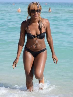 Alexandra Burke | Hot celebrity bikini bodies 2013 | Pictures | Photos | New | Celebrity News