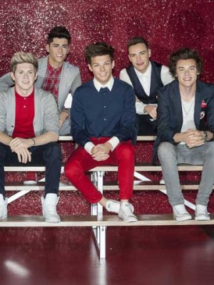 One Direction | Waxworks | Pictures | Photos | New | Celebrity News