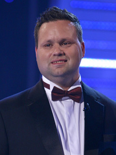 Paul Potts I Want To Duet With Susan Boyle Celebsnow