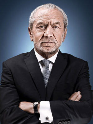 Lord Alan Sugar  | The Apprentice 2011 | Pictures | Photos | New