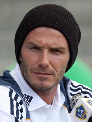 b1f737e0083 OMG! Is David Beckham losing his hair  - CelebsNow