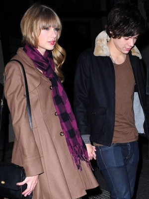 Taylor Swift and Harry Styles | New York | Pictures | Photos | New | Celebrity News