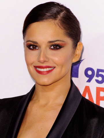 Cheryl Cole at 30: I've lived a lot for someone my age but I never ...  Cheryl Cole