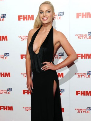 Helen Flanagan | FHM 100 Sexiest Women In The World party | Pictures | Now Magazine | Celebrity Gossip