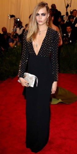 Cara Delevingne | Met Ball 2013 | Pictures | Photos | New | Celebrity News