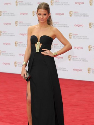 Millie Mackintosh | TV BAFTAs 2013 | Pictures | Photos | New | Celebrity News
