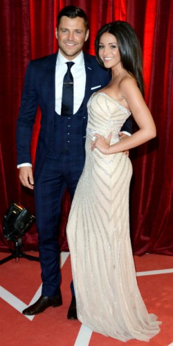 Mark Wright and Michelle Keegan | British Soap Awards 2013 | Pictures | Photos | New | Celebrity News