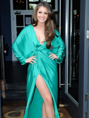 Brooke Vincent | Brooke Vincent's 21st Birthday | Pictures | Photos | New | Celebrity News