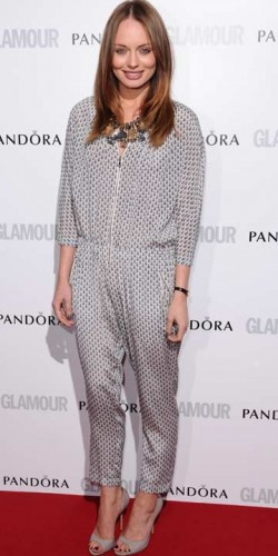 Laura Haddock| Celebrity fashion | Worst dressed | Pictures | Now | Fashion | New | Photos | Bad Style