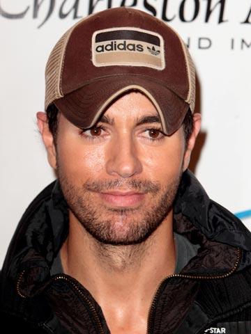 Enrique Iglesias   Pictures   Photos   New   Celebrity News