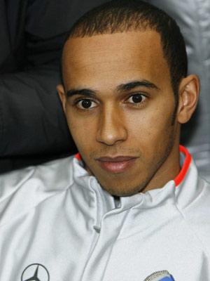 Lewis Hamilton | Pictures | Photos | New | Celebrity News